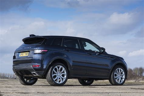 Review Land Rover Range Rover Evoque by Range Rover Evoque Suv Review Summary Parkers