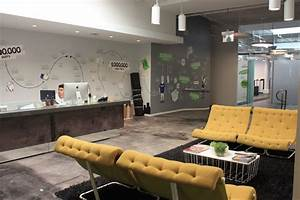 Take A Tour Of Spotify's New NYC Office (And Their Really ...