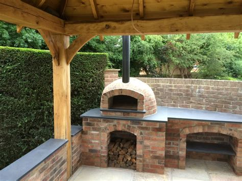 brick oven build diy pizza ovens build your own pizza oven uk