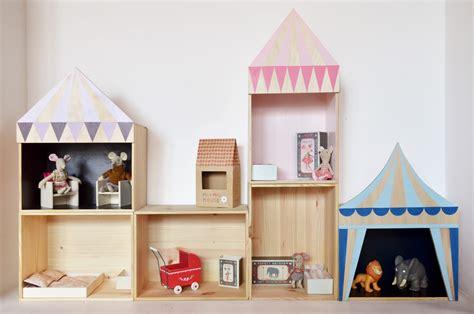 Libreria Bambini by Libreria Per Bambini Il Circo Babookidsdesign