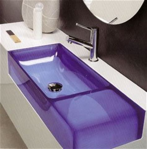 Sinks, Purple And Awesome On Pinterest