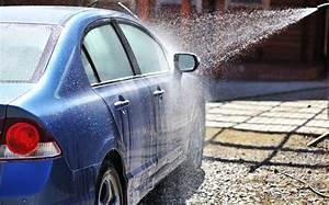 Produit Rayure Voiture : nettoyage voiture produit lavage auto astuce nettoyer ~ Melissatoandfro.com Idées de Décoration