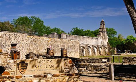 World Heritage > Missions > Mission San Juan