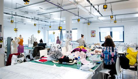 fashion design ba honours middlesex university london