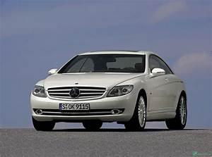 Mercedes Cl 600 : 2007 mercedes benz cl 600 hd pictures ~ Medecine-chirurgie-esthetiques.com Avis de Voitures