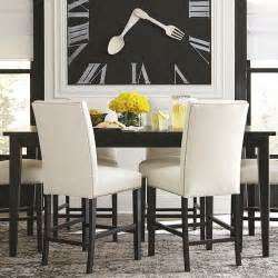 custom rectangular table dining room bassett furniture