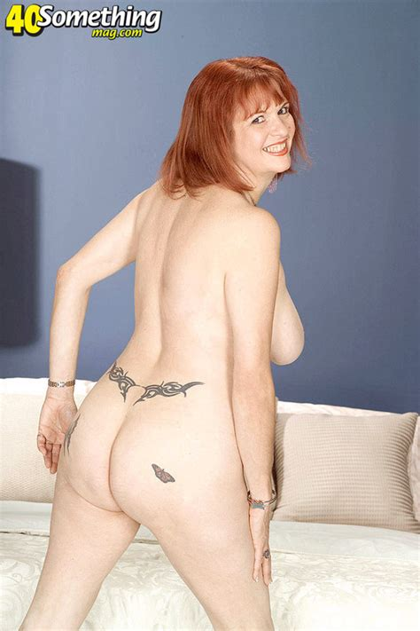 Coonymilfs - Angie Summers from 40 Something Mag, Mom porn pics Image #11