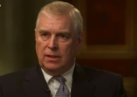 Prince Andrew Finally Regrets Not Sympathizing With ...
