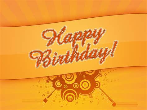 Happy Birthday Wallpaper by Beautiful Happy Birthday Wallpapers Weneedfun