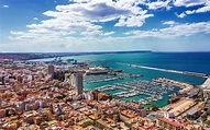 Discovering Alicante: The Mediterranean Paradise