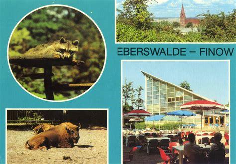 Zoologischer Garten Eberswalde by Les Zoos Dans Le Monde Zoologischer Garten Eberswalde