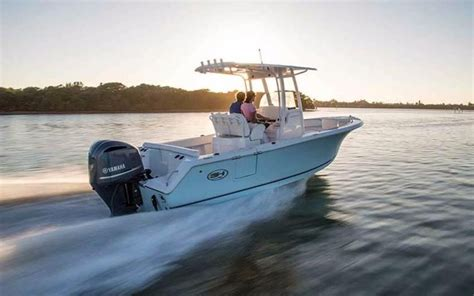 Sea Hunt Boats Ultra 235 by 2017 New Sea Hunt Ultra 235 Se Center Console Fishing Boat