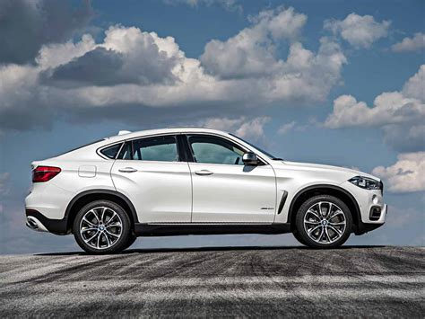 2015 Bmw X6 Photo Gallery