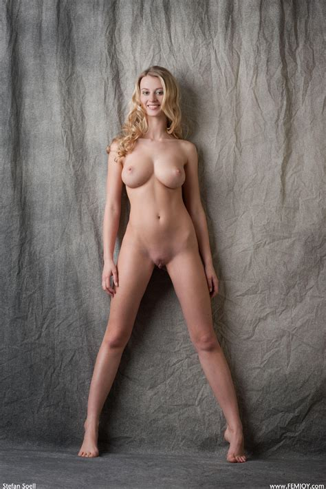 Naked Carisha Maja In Just Like This