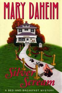 Mystery At The Bed And Breakfast silver scream by daheim a mysterious review