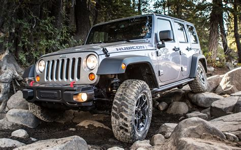 High Global Demand For Jeep Wrangler Brings More Hires To