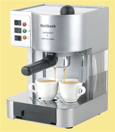 It is likely stored in your kitchen or restaurant at the present time. China GE, CE & ROHS Approved Espresso & Cappuccino Coffee Machine GA014 - China Coffee Machine ...