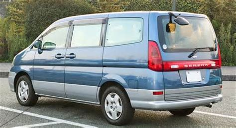Nissan Serena Wallpapers by Nissan Serena 2013 Wallpapers