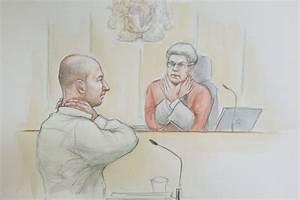 India Chipchase murder trial: Killer kept chilling ...