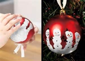 handprint ornament christmas pinterest