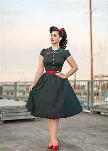 best 25 robe vintage ideas on pinterest fancy dress 50s With robe style guinguette