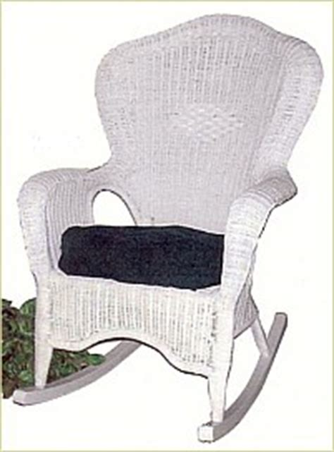 wicker rocker wicker outdoor rocking chair porch rocker