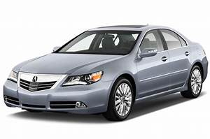 2011 Acura Rl Reviews And Rating