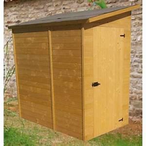 petit abri de jardin bois adossable skive 237m2 pas With petit abris de jardin