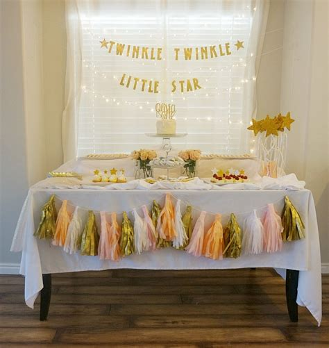 Table Decorations Baby Shower Gallery
