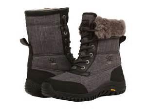 ugg s adirondack ii waterproof boot ugg adirondack boot ii zappos com free shipping both ways