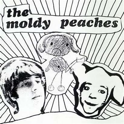 Song Goodbye Peaches Moldy