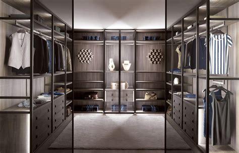 Work In Closet Design by Palo Alto Armario Vestidor A Medida By Misuraemme Work