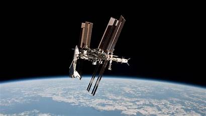 Iss Wallpapers Space Station International