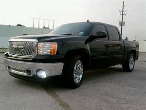 2008 Gmc Sierra 1500 - Information And Photos