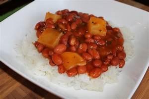 Puerto Rican Style Beans Recipe — Dishmaps