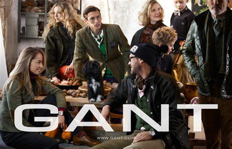 """""""Tweedland"""" The Gentlemen's club: GANT ..."""