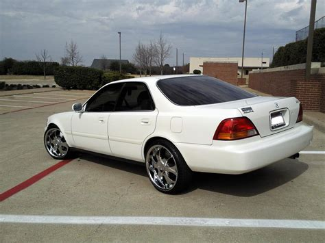 1998 Acura 2 5 Tl by 1998 Acura Tl Information And Photos Momentcar