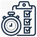 Icon Checklist Library