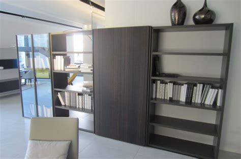 libreria poliform libreria wall system poliform spazio schiatti