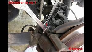 Quand Changer Les Plaquettes De Frein : comment changer les plaquettes de frein de sa voiture facilement tuto youtube ~ Medecine-chirurgie-esthetiques.com Avis de Voitures