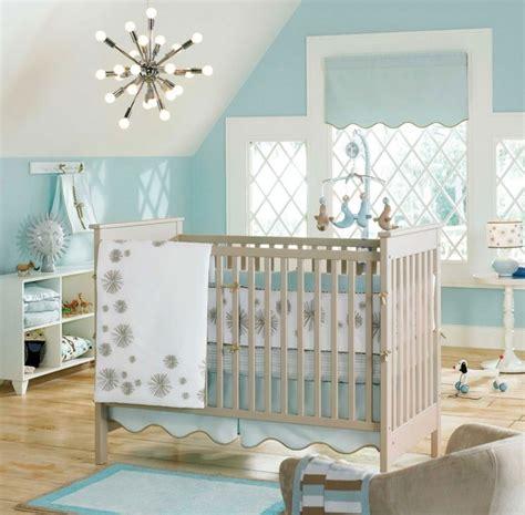 chambre de gar n déco chambre bébé garçon idées de linge de lit en 26 photos