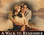 """A Walk To Remember"" – Feel of Love 