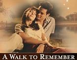 """A Walk To Remember"" – Feel of Love | Walk Through my Memories"