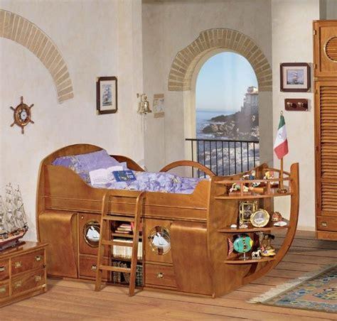 Kinderzimmer Gestalten Meer by Hochbett F 252 R Das Kinderzimmer Mit Stauraum Darunter