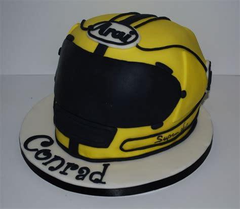 motocross helmet cake motorbike helmet cake my cakes pinterest cakes