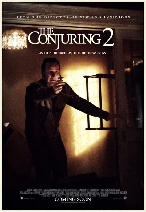 The devil made me do it (2021, сша). Review: The Conjuring 2