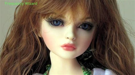 beautiful porcelain doll fast option  subliminals frequencies hypnosis
