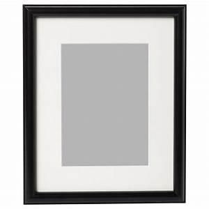 Picture Frames Design : Impressive Black Picture Frame ...