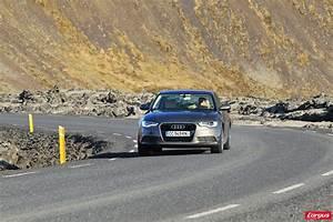 Audi A6 Hybride : audi a6 l 39 hybride mieux que le diesel photo 8 l 39 argus ~ Medecine-chirurgie-esthetiques.com Avis de Voitures