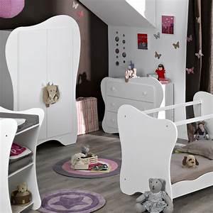 Mobilier Chambre Enfant : chambre d 39 enfant zoom sur le mobilier cologique pour les petits maman ~ Teatrodelosmanantiales.com Idées de Décoration